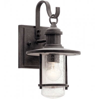 "Riverwood 12.5"" Outdoor Wall Sconce"