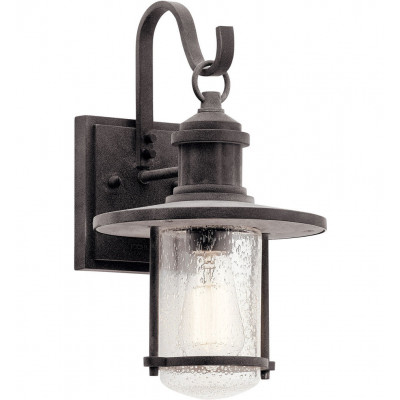 "Riverwood 14.25"" Outdoor Wall Sconce"