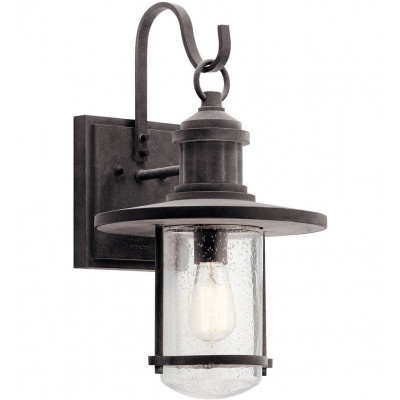 "Riverwood 19.5"" Outdoor Wall Sconce"