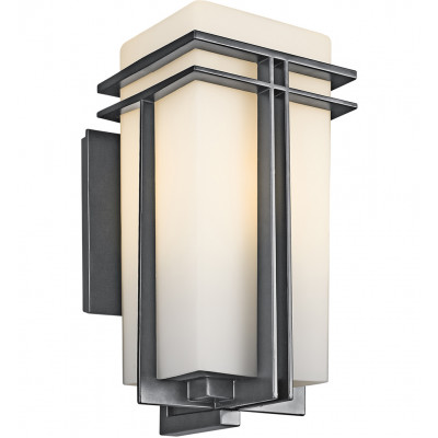 """Tremillo 17.25"""" Outdoor Wall Sconce"""