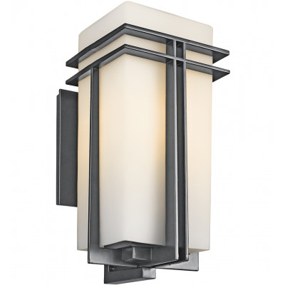 """Tremillo 20.25"""" Outdoor Wall Sconce"""