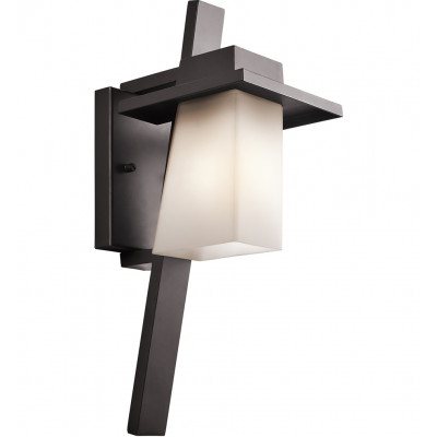 """Stonebrook 17.75"""" Outdoor Wall Sconce"""