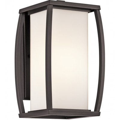 """Bowen 13"""" Outdoor Wall Sconce"""