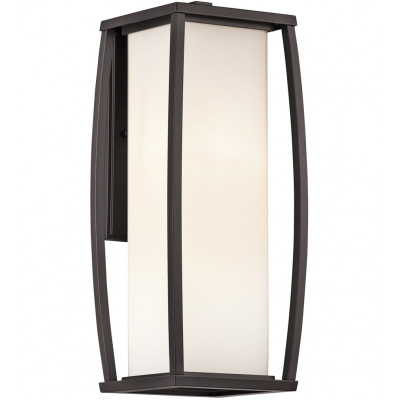 """Bowen 18"""" Outdoor Wall Sconce"""