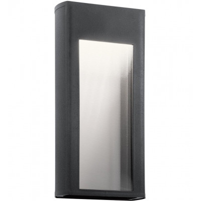 "Ryo 16.25"" Outdoor Wall Sconce"