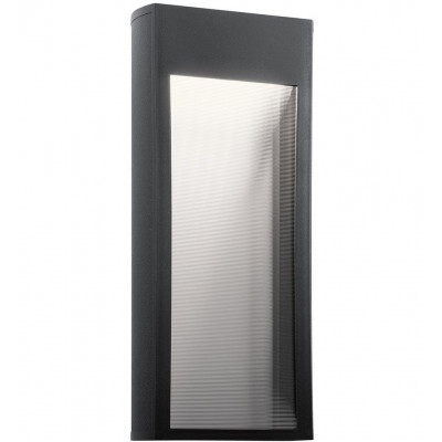 """Ryo 20.75"""" Outdoor Wall Sconce"""
