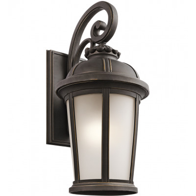Ralston Outdoor Sconce
