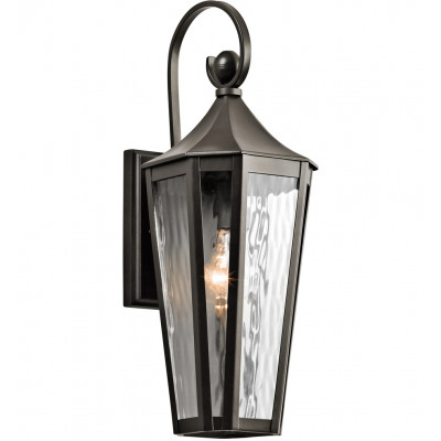 """Rochdale 19.25"""" Outdoor Wall Sconce"""