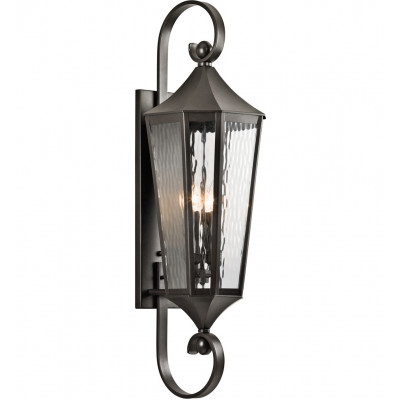 """Rochdale 39.75"""" Outdoor Wall Sconce"""