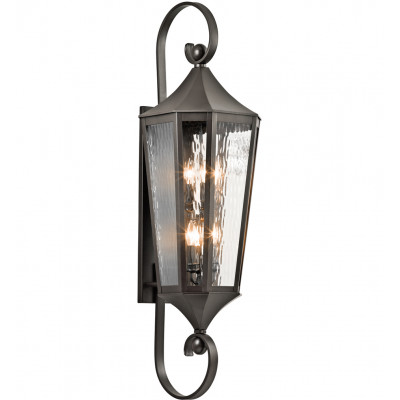 """Rochdale 46.75"""" Outdoor Wall Sconce"""
