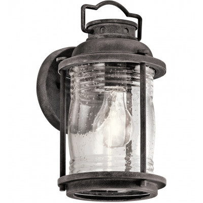 "Ashland Bay 11"" Outdoor Wall Sconce"