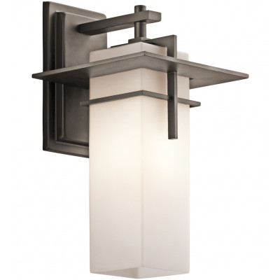 "Caterham 14.75"" Outdoor Wall Sconce"