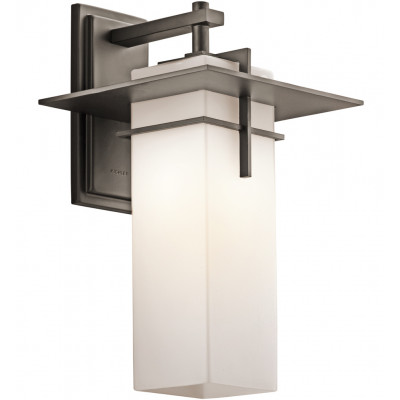 """Caterham 17.5"""" Outdoor Wall Sconce"""