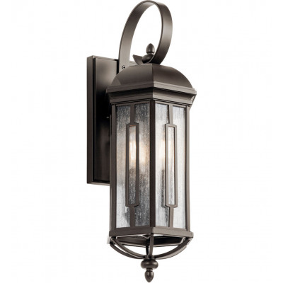 """Galemore 21.75"""" Outdoor Wall Sconce"""