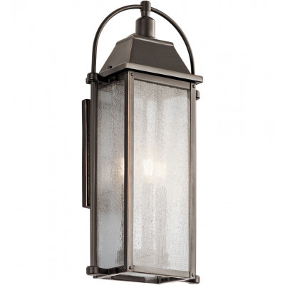 "Harbor Row 23.25"" Outdoor Wall Sconce"