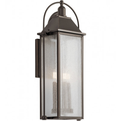 "Harbor Row 28.75"" Outdoor Wall Sconce"
