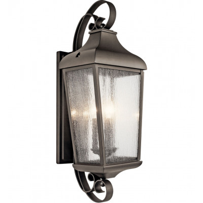 "Forestdale 30.75"" Outdoor Wall Sconce"