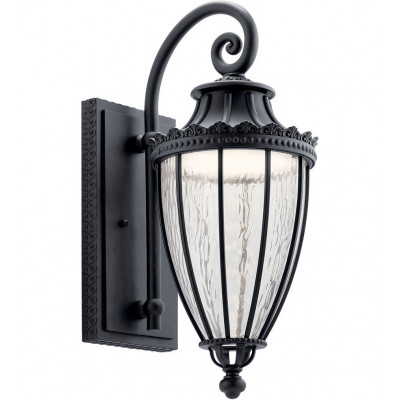 "Wakefield 22.25"" Outdoor Wall Sconce"