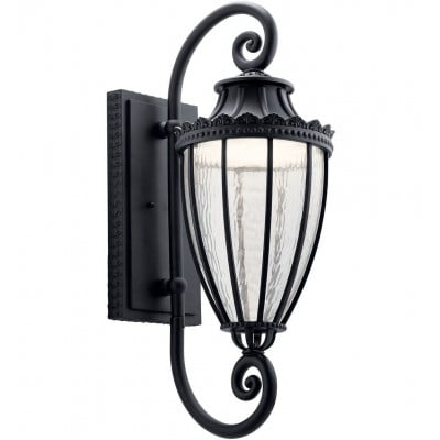"""Wakefield 29.5"""" Outdoor Wall Sconce"""