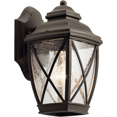 "Tangier 10.25"" Outdoor Wall Sconce"