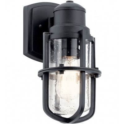 "Suri 11.25"" Outdoor Wall Sconce"