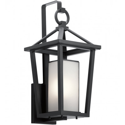 """Pai 21.5"""" Outdoor Wall Sconce"""