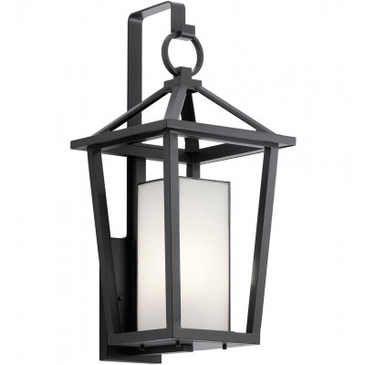 "Pai 26.25"" Outdoor Wall Sconce"