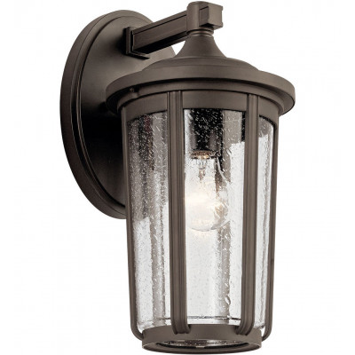 "Fairfield 14.5"" Outdoor Wall Sconce"