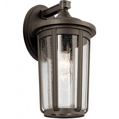 "Fairfield 17.25"" Outdoor Wall Sconce"