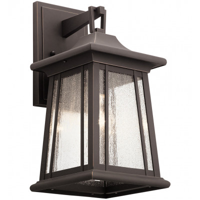 "Taden 16.5"" Outdoor Wall Sconce"