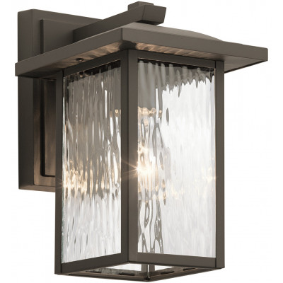 "Capanna 10.25"" Outdoor Wall Sconce"