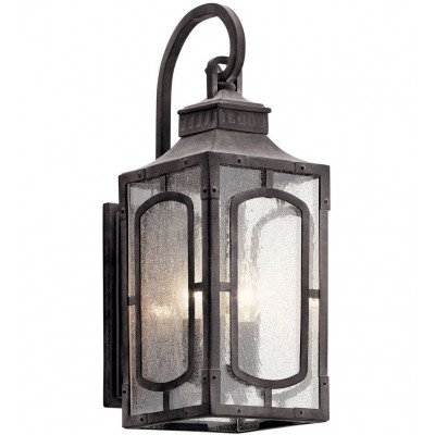 "Bay Village 18.75"" Outdoor Wall Sconce"