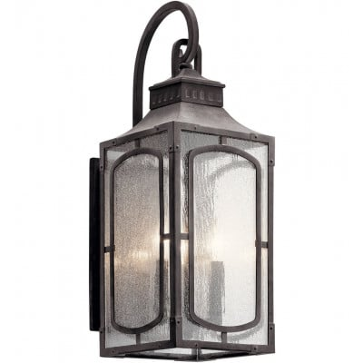 "Bay Village 23"" Outdoor Wall Sconce"