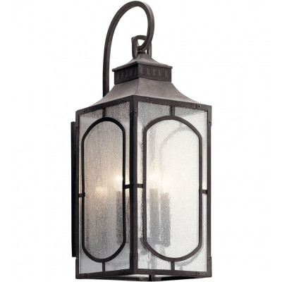 "Bay Village 27.25"" Outdoor Wall Sconce"