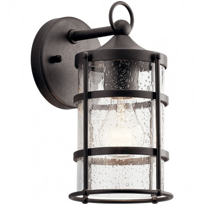 "Mill Lane 10.25"" Outdoor Wall Sconce"