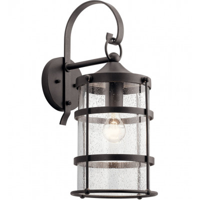 "Mill Lane 21"" Outdoor Wall Sconce"