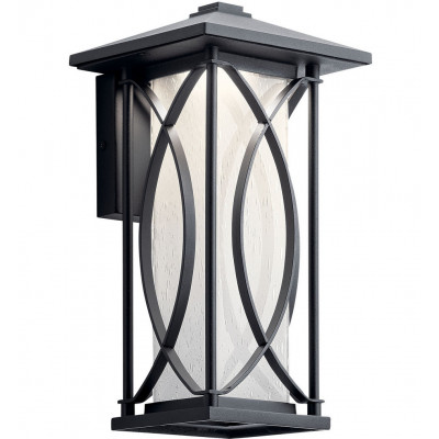 """Ashbern 12.75"""" Outdoor Wall Sconce"""