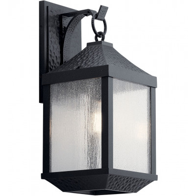 "Springfield 21.25"" Outdoor Wall Sconce"