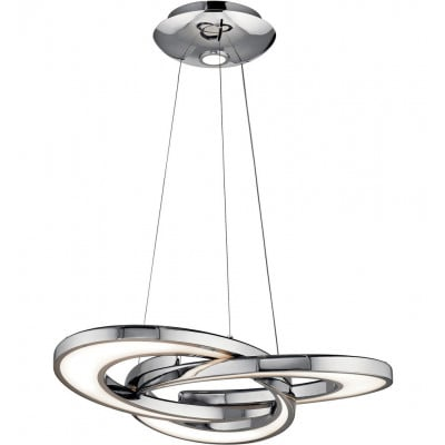 "Destiny 27.75"" Chandelier"