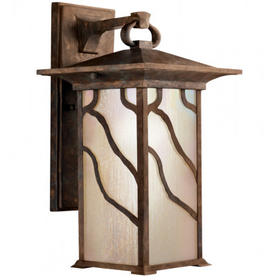 """Morris 15"""" Outdoor Wall Sconce"""