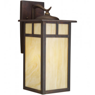 "Alameda 15"" Outdoor Wall Sconce"