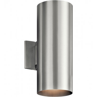 """Builder 15"""" Outdoor Wall Sconce"""