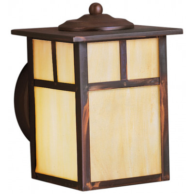 """Alameda 7"""" Outdoor Wall Sconce"""