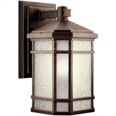 "Cameron 14.25"" Outdoor Wall Sconce"