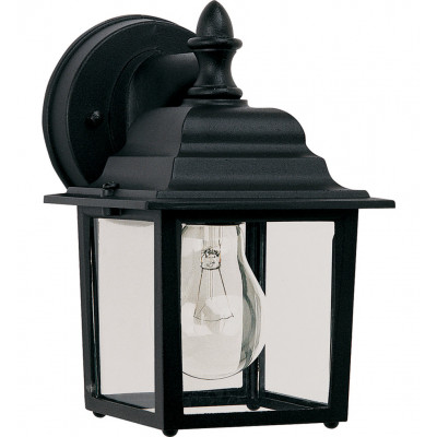 """Builder Cast 8.5"""" Outdoor Wall Sconce"""