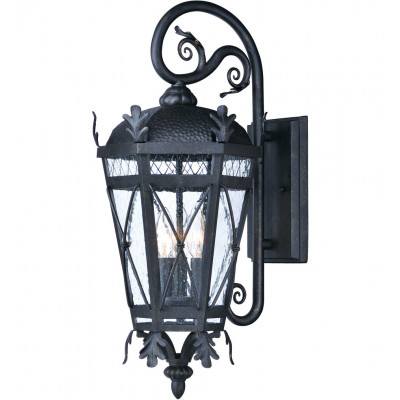 """Canterbury DC 22.5"""" Outdoor Wall Sconce"""