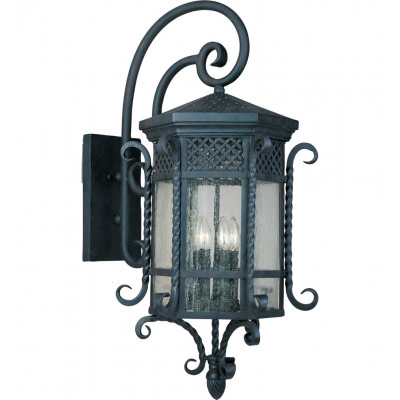 """Scottsdale 34"""" Outdoor Wall Sconce"""