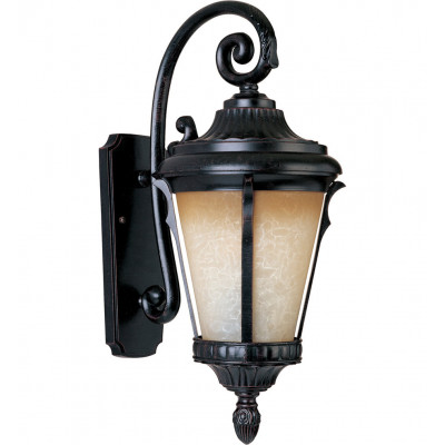 "Odessa 21.5"" Outdoor Wall Sconce"