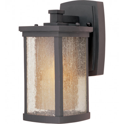 "Bungalow 11"" Outdoor Wall Sconce"