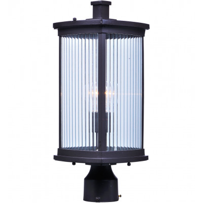 """Terrace 19.25"""" Outdoor Wall Sconce"""